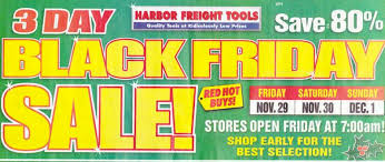 black friday chainsaw sales harbor freight black friday deals and black friday coupon codes