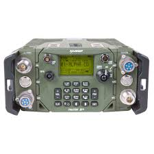 harris an vrc 118 v 1 mid tier networking vehicular radio mnvr