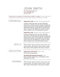 college resume template word out of college resume best resume collection