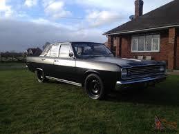 chrysler conquest custom valiant 273 v8 auto 1969 matt black t u0026t rhd ratrod hotrod mopar custom