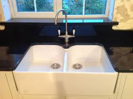20 reasons to install black granite belfast sink interior