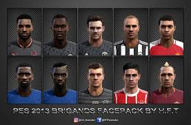 pes 2013 hairstyle h f t facemaker home facebook