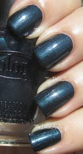 the polishaholic color club fall 2012 in true fashion collection