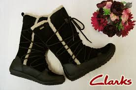 womens boots tex kamedayahonten rakuten global market clarks nimothril tex