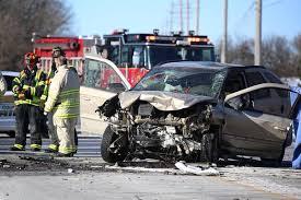 three critically injured after rural woodstock crash northwest