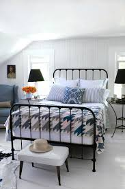 iron bed bed mission style headboard king best frames mission