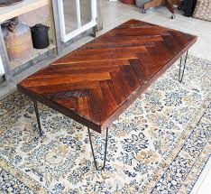 Diy Woodworking Coffee Table by Diy Wooden Coffee Table Legs Thesecretconsul Com