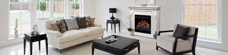 dimplex electric fireplaces