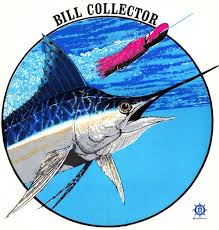 7 best blue marlin fishing t shirts images on blue
