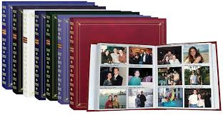 pioneer pioneerphotoalbums pioneer mp 300 photo album for 3 1 2x5