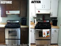 how to paint laminate cabinets refinish laminate kitchen cabinets how to paint laminate cabinets