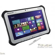 Refurbished Rugged Laptops Panasonic Toughpad Fz Series Tablets And Handhelds New U0026 Refurbished