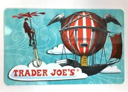 trader joe s gift baskets tib s season of giving 2017 day 3 trader joe s gift card the