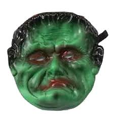 frankenstein mask frankenstein mask masks dress up masks