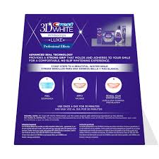 crest supreme whitening strips 3d whitestrips professional effects crest whitening strips