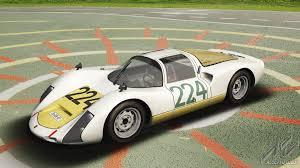 porsche 906 906 porsche car detail assetto corsa database