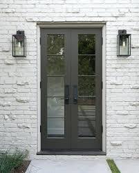 Impact Exterior Doors Front Doors Front Doors With Glass Hfer
