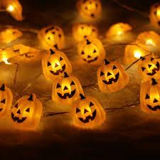 halloween twinkle lights outdoor halloween lighting