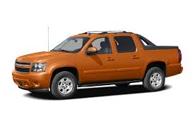 2007 chevrolet avalanche 1500 ltz 4x4 specs and prices