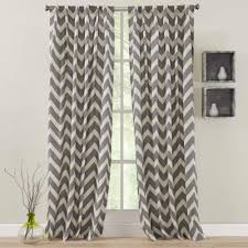 Chevron Panel Curtains 143 Best Window Coverings Images On Pinterest Window Coverings