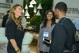 special events architectural digest design show