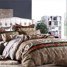Gucci Crib Bedding Designer Bedding Sets Gucci Modern Bedding Bed Linen