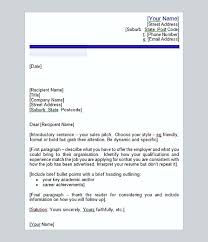 example of a great cover letter secrets you should know
