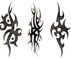 tribal tattoos for women and their meanings pictures to pin on