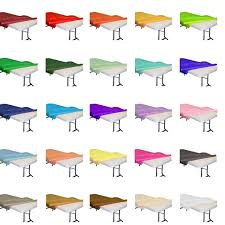 paper table cover with plastic liner plastic table rolls
