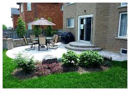 Small Patio Pavers Ideas Back Patio Ideas Back Porch Decorating Ideas On A Budget Small