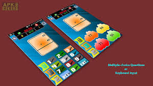 math keyboard apk 2nd grade math flashcards free for android free at apk