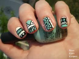 mint nail designs u2013 hottest spring trend u2014 the home design mint