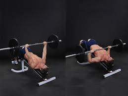 decline bench press men u0027s fitness