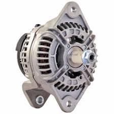 bosch industrial alternators