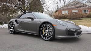 porsche 911 turbo sale 2016 porsche 911 turbo s stock 6850 for sale near great neck