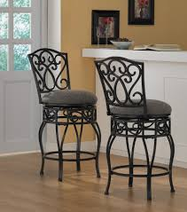 chase 24 inch swivel counter stools set of 2 overstock com