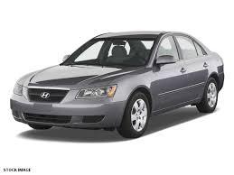 hyundai sonata grey used 2007 hyundai sonata 4dr sdn auto limited sedan for sale