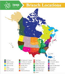 Great Lakes North America Map by Iaap Revitalization Iaap