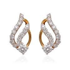 diamond earrings earrings the migan diamond earrings grt jewellers