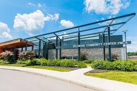 mustang community center delaware community center ymca ymca of central ohio
