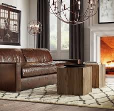 restoration hardware maxwell leather sofa best of maxwell sofa restoration hardware interior inside maxwell