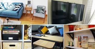 Space Saving Living Room Furniture 16 Amazing Space Saving Solutions For Your Living Room Expert
