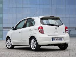 nissan march nissan micra dig s 2012 pictures information u0026 specs