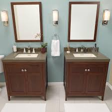 30 Bathroom Vanity by Ronbow 051730 3 F2 Briella 30 Bathroom Vanity Cabinet Base