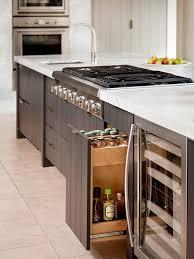kitchen island storage ideas kitchen island storage ideas and tips kitchens and vinegar