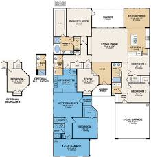 Lennar Next Gen Floor Plans | approx 3 159 sq ft download and print main home 3 bedrooms 2 5