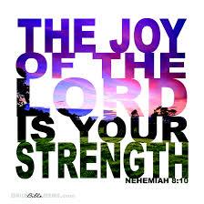 Scripture Memes - nehemiah 8 10 daily bible meme