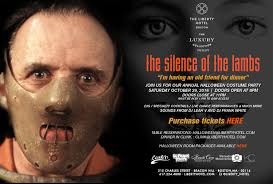 tickets for the liberty hotel presents silence of the lambs in