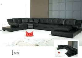 canape trevise canape cuir 6 places canapa sofa divan felipe canapac dangle droit