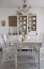 shabby chic dining tables visualizeus